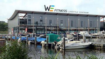 WEfitness Lifestylecentrum